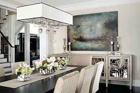 Buffet In Dining Room Cool Sideboard Transitional With Tan Next To Table