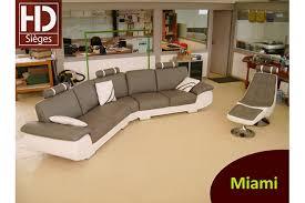 canapé d angle miami canapé d angle miami fabricant de canapé en cuir sur mesure à