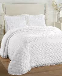 Chenille Bed Jacket by Closeout Josephine Chenille Bedspreads Quilts U0026 Bedspreads