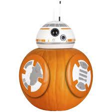 Pumpkin Push Ins Decorating Kit by Shop Star Wars Star Wars Pumpkin Push Ins At Lowes Com