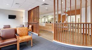 100 Artas Architects Healthcare Vinyls At LGH Specialist Clinic Instyle
