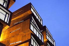 100 Rta Studio RTA Have Designed The Ironbank Building In Auckland