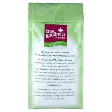 Meijer Artificial Christmas Trees by True Goodness Organic Ground Coffee House Blend Medium Roast 10 Oz