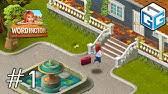 wordington words design gameplay walkthrough with answers