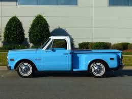 100 1969 Chevy Trucks Chevrolet Stepside Pickup For Sale Purchase Used
