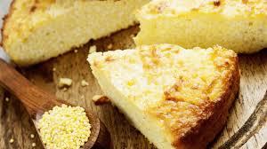 rezept für pfirsich couscous kuchen