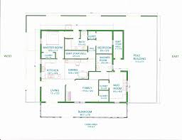 Pole Barn Homes Floor Plans Lovely Exceptional Pole Shed House