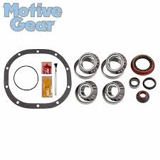 100 Midwest Truck Parts Amazoncom Motive Gear RA310R Bearing Kit With Koyo Bearings Ford