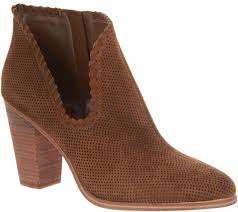 Vince Camuto Perforated Suede Booties - Fernlee — QVC.com Van Dal Flat Shoes Buy Vince Camuto Womens Vivo Camuto Offer Code Coupon Vince Marleen Women Us 10 Gray Sandals Eu 40 Womens Becker Leather Low Top Slip On Fashion Sneakers 50 Off Coupons Promo Discount Codes Wethriftcom Up To 70 Camutoshomules Clogs You Love Get Baily Crossbody Bag Princey 85 How To Use Promo Codes And Coupons For Vincecamutocom Shop Black Wavy Tote Women Nisnass Kuwait Elvin Bootie Kain 9 Multi Color Home