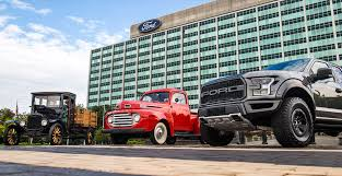 100 Best Selling Pickup Truck Planet Celebrates Ford Turns 100 Years Old Planet Ford