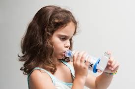 chambre inhalation ventoline médicament par inhalation mon enfant est malade