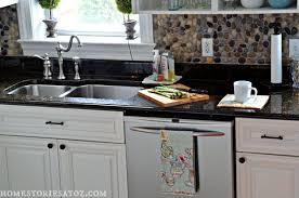 Kitchen Sink Stinks Any Suggestions by How To Clean A Dishwasher Home Stories A To Z