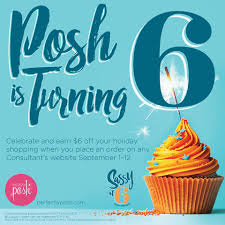 Perfectly Posh - We're Turning 6 And We Want To Celebrate ... Perfectly Posh With Kat Posts Facebook 3 Off Any Item At Perfectlyposh Use Coupon Code Poshboom Poshed Perfectly Im Not Perfect But Posh Pampering Is Jodis Life Publications What Is Carissa Murray My Free Big Fat Yummy Hand Creme Your Purchase Of 25 Or Me Please Go Glow Goddess Since Man Important Update Buy 5 Get 1 Chaing To A Coupon How Use Perks And Half Off Coupons Were Turning 6 We Want Celebrate Tribe Vibe By Simone 2018