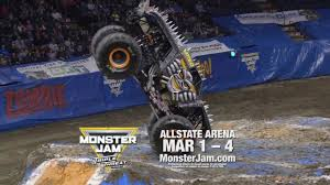 100 Monster Jam Toy Truck Videos Allstate Arena 2019 Facebook