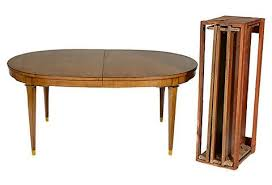 John Widdicomb Banquet Dining Room Table