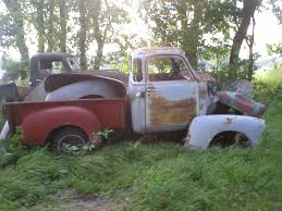 49 Chevy Truck | Trucks Accessories And Modification Image Gallery