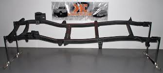 100 Truck Accessories Knoxville Tn T2 Early Bronco Frame Ford Bronco Pinterest Early Bronco
