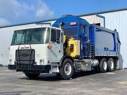 100 Expediter Trucks For Sale 2016AutocarGarbage Side LoaderTW1190166SL