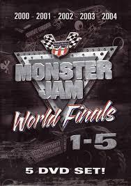 100 Truck Games Videos Amazoncom Monster Jam Box Set 1 5 On DVD Monster