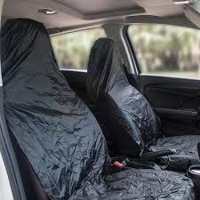 100 Truck Seat Covers Universal Automobiles Waterproof Nylon Auto Car Van
