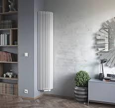 ximax design heizkörper raum heizkörper triton e 180 x 34 x 11 2 cm 920w stahl weiss ral9016 mittenanschluss