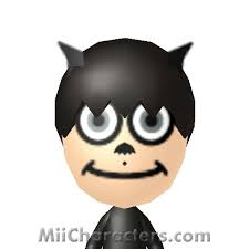 felix the cat miicharacters miicharacters mii details for felix the cat