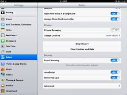 How to turn off private browsing iphone 4 Best asses on the web