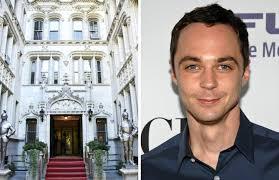 100 Keys To Gramercy Park Big Bang Theory Star Jim Parsons Buys 29M Penthouse