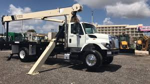 2010 INTERNATIONAL 7400 CRANE TRUCK FOR SALE - YouTube Used 1997 Ford L8000 For Sale 1659 Boom Trucks In Il 35 Ton Boom Truck Crane Rental Terex 2003 Freightliner Fl112 Bt3470 17 For Sale Used Mercedesbenz Antos2532lbradgardsbil Crane Trucks Year 2012 Tional Nbt40 40 Ton 267500 Royal Crane Florida Youtube 2005 Peterbilt 357 Truck Ms 6693 For Om Siddhivinayak Liftersom Lifters Effer 750 8s Knuckle On Western Star Westmor Industries