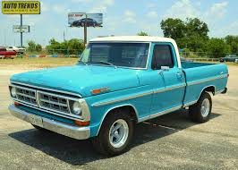 1971 Ford F100 - Information And Photos - MOMENTcar 71vaf100 1971 Ford F150 Regular Cabs Photo Gallery At Cardomain F100 Long Bed Fleetside 71fo0434d Desert Valley Auto Pickup Trucks Stock Photos Images Shop Truck With 45k Miles Is So Much Want Fordtruckscom For Sale Near Mesa Arizona 85213 Classics On F350 Custom Camper Special Flatbed Pickup Truck Ford F100 Sport Custom Built By Counts Kustomsat Celebrity Cars Las