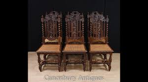 Set 6 English Oak Barley Twist Dining Chairs Canonbury Antiques Marvellous High Ding Chairs Set Of 4 Astonishing Fniture Barley Twist Table Images Round Room Tables 1940s Vintage Or Kitchen Of Antique Edwardian Oak Draw Leaf Carved Pair Wood Throne Amazing Detail 1850 Twist Ding Room Table And 6 Chairs Renaissance At English Jacobean Chair Amazoncom Rustic Gate Leg For Its The Perfect Entertaing Family Friends