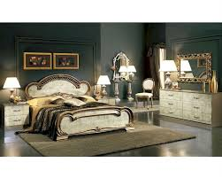 Platform Bedroom Set by Bedroom Set Empire Classic Style Made In Italy 33b501