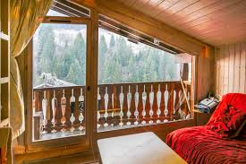 100 Top Floor Apartment 2 Bedroom Top Floor Apartment Morzine Immobilier