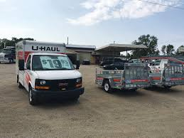 U-Haul Rentals At R&J Towing | News, Sports, Jobs - Minot Daily News