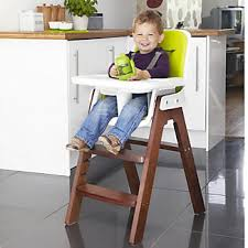 Oxo Tot Sprout High Chair by Oxo Good Grips Tot Sprout Highchair