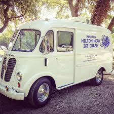 Hilton Head Ice Cream Truck - Hilton Head Island, SC Food Trucks ...