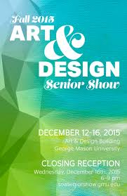 2015 Fall Art Design Show Reception