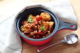cuisine recette poulet recette poulet au chorizo au cuisine companion en pas à pas