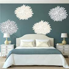 Flower Wall Decor Target by Wall Decor Target Canada Bedroom Flower Decals Floral Decal Murals