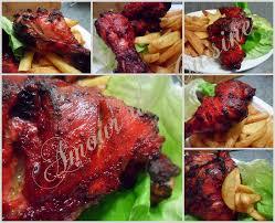de cuisine indienne cuisine indienne poulet tandoori amour de cuisine