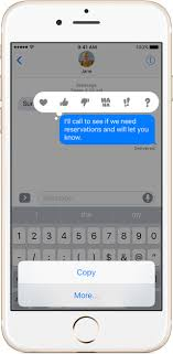 Apple has created some mockups of iMessage for Android