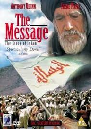 Affiche du film Le Message