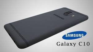 Samsung Galaxy C10 Dual Camera New Smartphone 2017