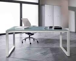 bureau en verre bureau de direction o pop glass burostock