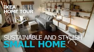 small multi purpose living room ideas ikea home tour episode