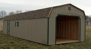14x40 barn garage
