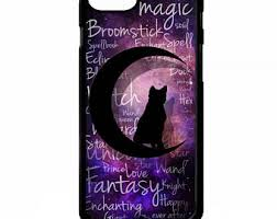 Cat quote phone case