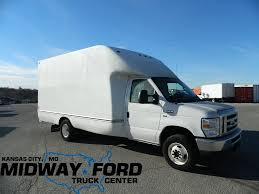 Used 2016 Ford E-350 16ft Box Van For Sale At Midway Ford Truck ... Midway Ford Truck Center Dealership Kansas City Mo All New F150 Powerstroke Diesel 2017 Commercial Youtube 42018 Gmc Sierra Stripe Hood Decal Vinyl Graphic 64161 Car And Used 2016 E350 16ft Box Van For Sale At 2004 F350 Spray Tank Lawnsite 2018 Transit350 Hd Kuv Parts Dealer Vanity