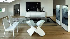 Modern Dining Room Sets by Modern Dining Room Sets Furniture Yliving Regarding Contemporary
