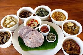 glamming up of sri lankan cuisine nation